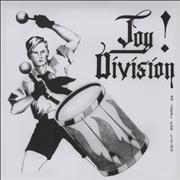 Click here for more info about 'Joy Division - An Ideal For Living EP - Blue'