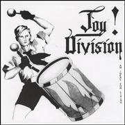 Click here for more info about 'Joy Division - An Ideal For Living EP - Marbled Blue'