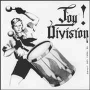 Click here for more info about 'Joy Division - An Ideal For Living EP - Marbled Purple'