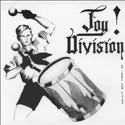Click here for more info about 'Joy Division - An Ideal For Living EP - Marbled Grey'