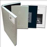 Click here for more info about 'Joy Division - Deluxe Vinyl Box Set - Sealed'