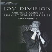 Click here for more info about 'Joy Division - Joy Division And The Making Of Unknown Pleasures'