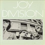 Click here for more info about 'Joy Division - Joy Division'