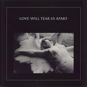 Click here for more info about 'Love Will Tear Us Apart - 180gm'