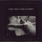 Click here for more info about 'Joy Division - Love Will Tear Us Apart - 1st - EX'
