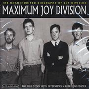 Click here for more info about 'Joy Division - Maximum Joy Division'