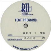 Click here for more info about 'Joy Division - Still - 140gm Test Pressing'