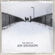 Click here for more info about 'Joy Division - The Best Of'