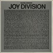 Click here for more info about 'Joy Division - The Peel Sessions - EX'