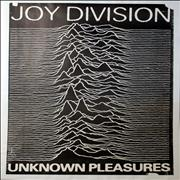 Click here for more info about 'Joy Division - Unknown Pleasures'