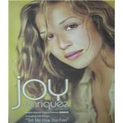 Click here for more info about 'Joy Enriquez - Joy Enriquez'