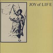 Click here for more info about 'Joy Of Life - Enjoy'