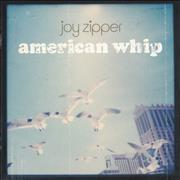 Click here for more info about 'Joy Zipper - American Whip'