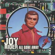 Click here for more info about 'JoyRider - All Gone Away'