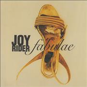 Click here for more info about 'JoyRider - Fabulae'