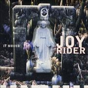 Click here for more info about 'JoyRider - It Moved - Marble White Vinyl'