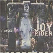 Click here for more info about 'JoyRider - It Moved'