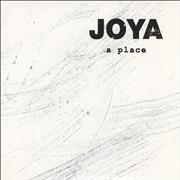 Click here for more info about 'Joya - A Place'