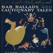 Click here for more info about 'Joyce Grenfell - Bab Ballads And Cautionary Tales'