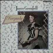 Click here for more info about 'Joyce Grenfell - Keepsake'