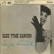 Click here for more info about 'Joyce Grenfell - Olde Tyme Dancing EP'