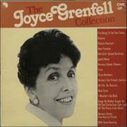 Click here for more info about 'Joyce Grenfell - The Joyce Grenfell Collection'