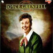 Click here for more info about 'Joyce Grenfell - The New Collection'