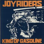 Click here for more info about 'Joyriders - King Of Gasoline'