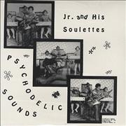 Click here for more info about 'Jr. And His Soulettes - Psychodelic Sounds'