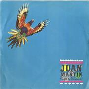 Click here for more info about 'Juan Martin - Flight To Paradise'