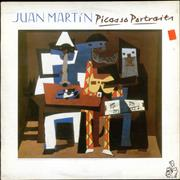 Click here for more info about 'Juan Martin - Picasso Portraits'