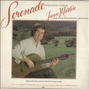 Click here for more info about 'Juan Martin - Serenade - The Romantic Guitar Of Juan Martín With The Royal Philharmonic Orchestra'