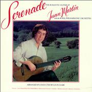 Click here for more info about 'Juan Martin - Serenade'