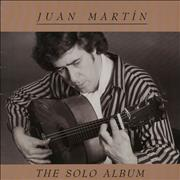 Click here for more info about 'Juan Martin - The Solo Album'
