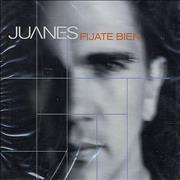 Click here for more info about 'Juanes - Fijate Bien'
