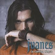 Click here for more info about 'Juanes - La Camisa Negra'
