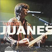 Click here for more info about 'Juanes - La Paga'