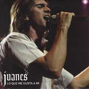 Click here for more info about 'Juanes - Lo Que Me Gusta A Mi'