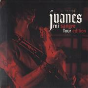 Click here for more info about 'Juanes - Mi Sangre Tour Edition'