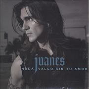 Click here for more info about 'Juanes - Nada Valgo Sin Tu Amor'