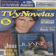 Click here for more info about 'Juanes - TV Y Novelas'