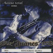 Click here for more info about 'Juanes - Tour Pass'