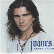 Click here for more info about 'Juanes - Volverte A Ver'