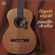 Click here for more info about 'Juanillo De Alba - Fingers Of Gold'