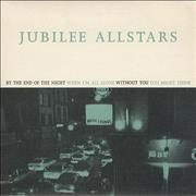 Click here for more info about 'Jubilee Allstars - By The End Of The Night - numbered'