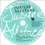Click here for more info about 'Jubilee Allstars - By The End Of The Night'