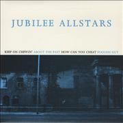 Click here for more info about 'Jubilee Allstars - Keep On Chewin''