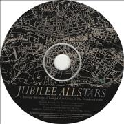 Click here for more info about 'Jubilee Allstars - Moving Sideways'