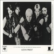 Click here for more info about 'Judas Priest - 2001 Reissue Campaign Phase II'