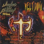 Click here for more info about 'Judas Priest - '98 Live Meltdown'
